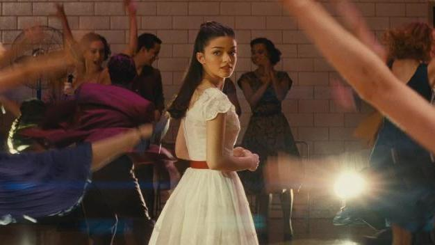 Picture for 'West Side Story' star Rachel Zegler shuts down haters mad about Snow White casting