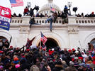 Picture for DC protests: How a mob of rioters took the Capitol building by storm