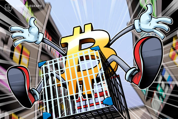 Picture for Bitcoin's recent correction could be retail-driven, Nexo CEO speculates