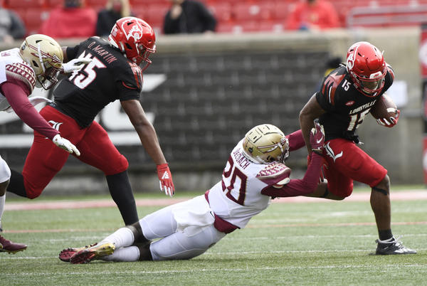 Picture for How to Watch, Listen: Louisville vs. Florida State