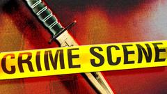 Cover for Woman stabbed multiple times on Ellis Avenue in Jackson