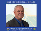 Picture for Ryan Kelley elected vice-chair of Blue-Ribbon Commission on Lithium Extraction