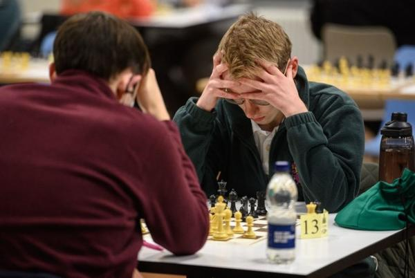 Picture for Chess Players Withdraw From Grand Swiss Tournament in Latvia After Country Announces 4-Week Lockdown Due to Rising COVID-19 Cases