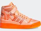 Picture for Jeremy Scott turns the jelly sandal into an eye-popping Adidas sneaker