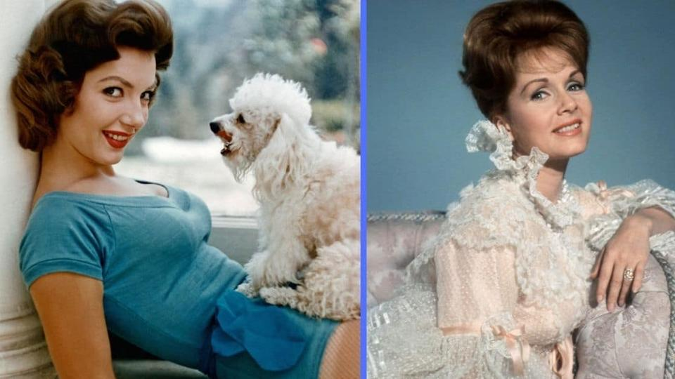 Picture for Friend Of Debbie Reynolds, Ruta Lee, Shares The Star's Determination To Give To Those In Need