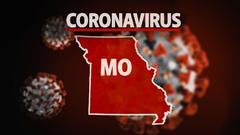 Cover for New COVID-19 cases on the rise in Missouri