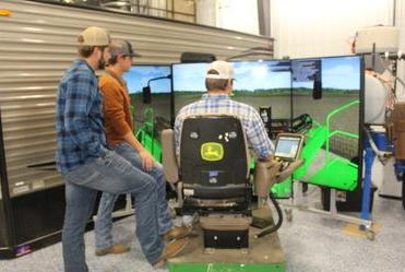 Picture for Lake Region State College precision ag program has a new state-of-the-art home