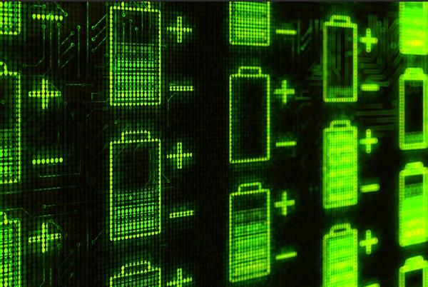 Picture for Developing Superior Organic Batteries Using Machine-Learning