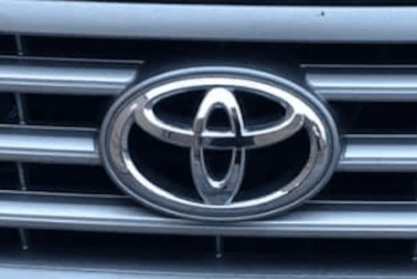 Picture for Toyota idles Indiana plant because of shortages
