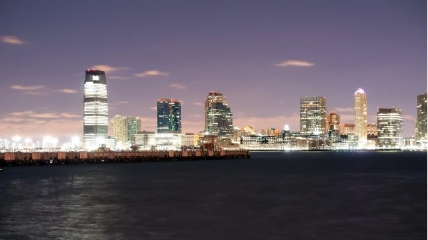 Cover for A Proposed $110 Million Bridge is the Latest Step in Newark's 'Makeover'
