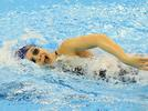 Picture for Kayla Sanchez Fires Best Time with 24.81 in 50 free at Toronto Test Event