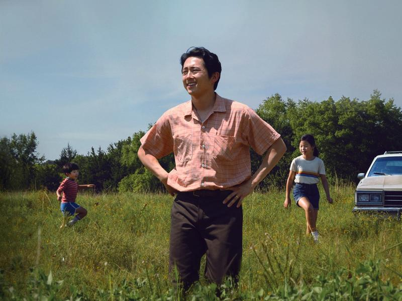 In mesmerizing 'Minari,' a Korean family's American dream ...