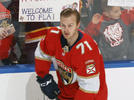 Picture for Lucas Wallmark leaves Florida Panthers (again), this time for Moscow