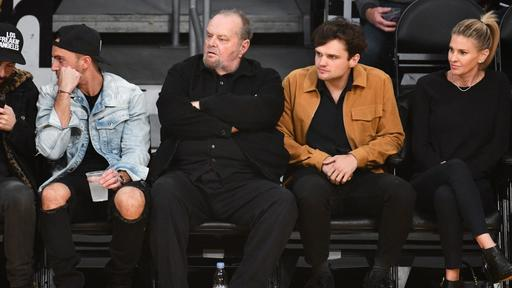 Jack Nicholson And Son Ray Enjoy Lakers Game News Break As patty mcmurray reported earlier his morning, during an emergency hearing, mi 13th circuit court judge. news break