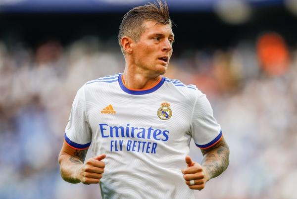 Picture for Rumour Has It: Man City want Kroos as Torres set for new deal