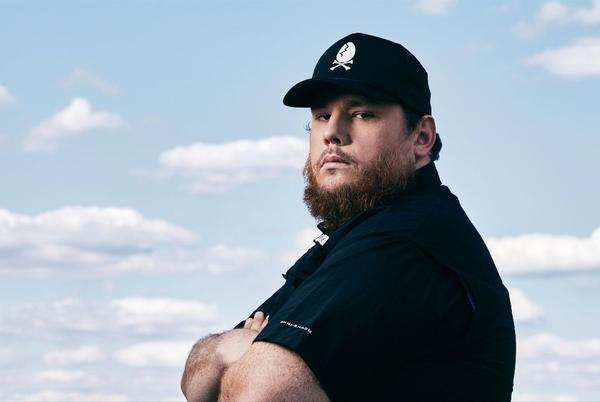 Picture for 2021 CMT Artists Of The Year Honoree: Luke Combs