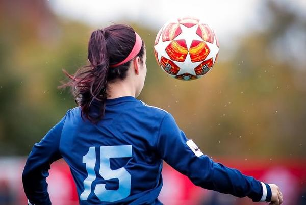 Picture for Big financial boost for Croatian women's football development