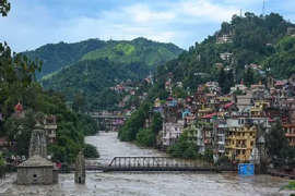 Picture for Uttarakhand Rains: Char Dham Yatra halted, schools closed as IMD issues red alert for October 18 | Top developments