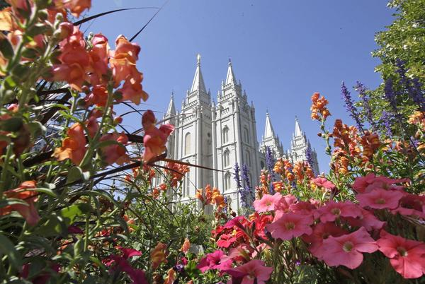 Picture for Heber City Council candidates speculate on new temple location