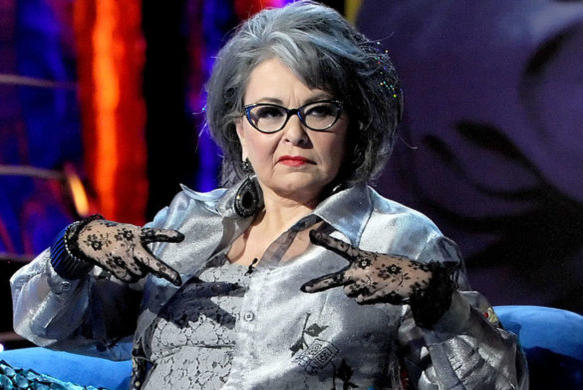 Picture for Roseanne Barr Is Ditching California, Lists One of Two Homes for $3.5 Million