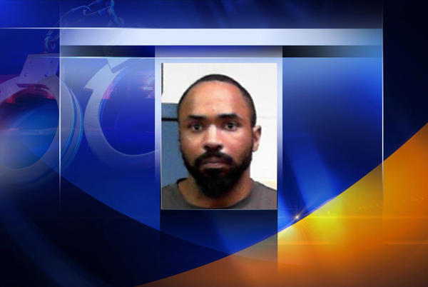 Picture for Man charged after allegedly firing multiple shots at vehicle in Morgantown