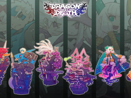 Dragon Marked For Death Playstation Store Listing Leaked News Break
