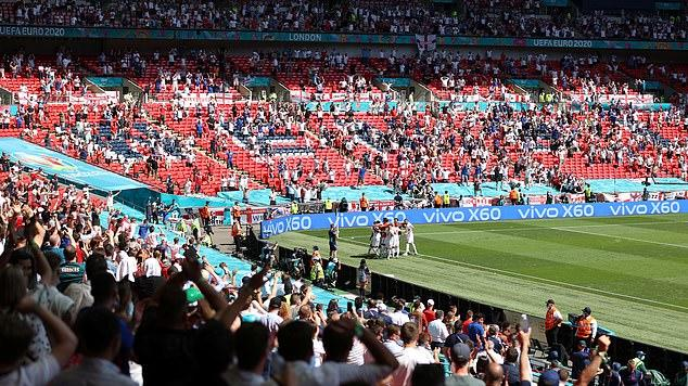 Picture for So, who will win the Auld Enemy clash at Wembley? Will England have too much for Scotland or can Steve Clarke's men spring a shock on the Three Lions? CHRIS SUTTON, JAMIE REDKNAPP and STEPH HUGHTON give their verdicts