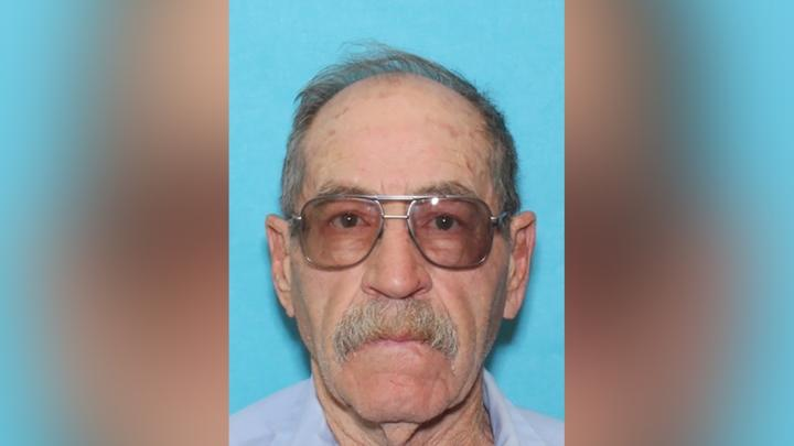 Cover for After disappearing from Kansas casino, investigators find 70-year-old man safe