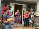 Picture for Habitat for Humanity dedicates 15th home; nonprofit celebrates 20 years of service