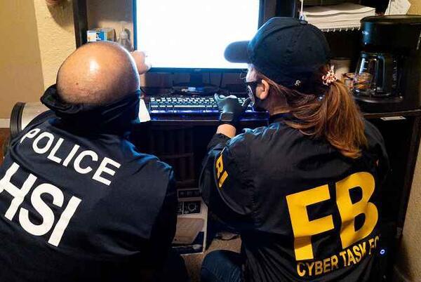 Picture for DOJ: Crackdown on dark web drug trafficking results in 150 arrests, 1 in Buffalo