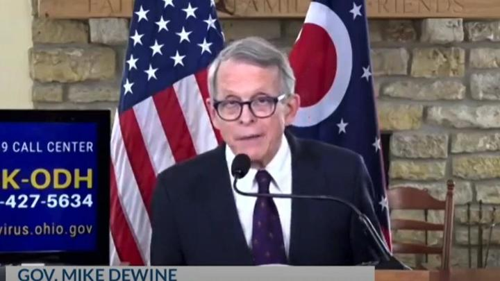 Cover for Senate Bill 22 in Ohio amounts to legislative manslaughter