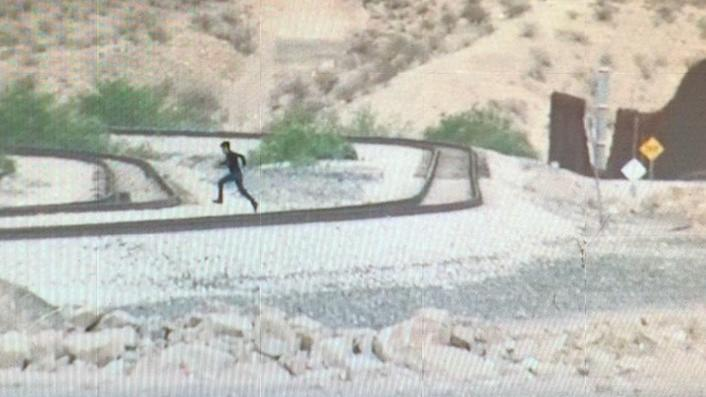 Picture for El Paso border agents say latest migrant surge is deadlier than ever