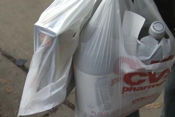 Picture for Plastic bags prohibited in Philadelphia next month: What you should know