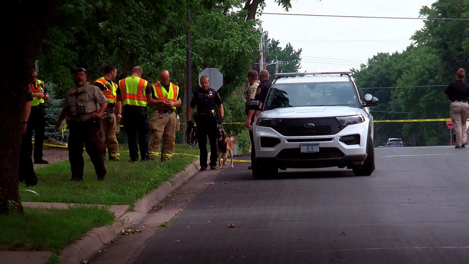 Picture for Woman Found Beheaded On Shakopee Sidewalk; 42-Year-Old Man Arrested