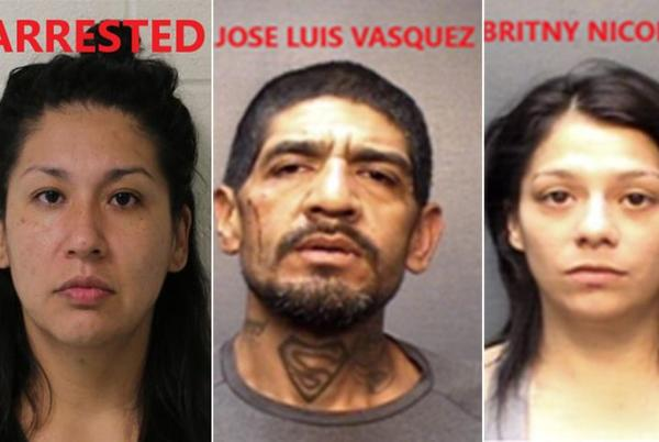 Picture for Third suspect charged in Brownsville murder investigation