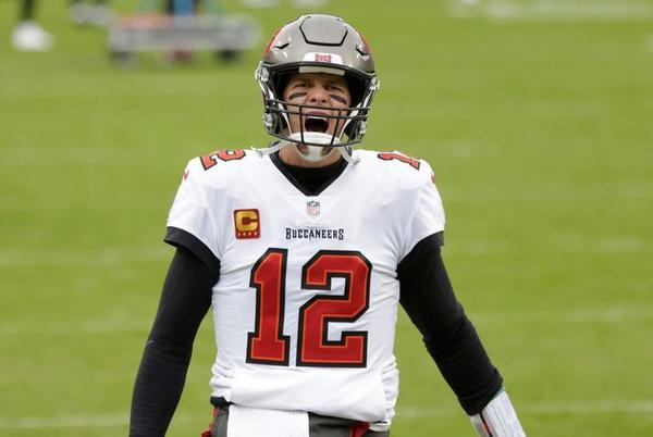 Picture for Tom Brady, Tampa Bay Buccaneers hold off Green Bay Packers to punch Super Bowl ticket