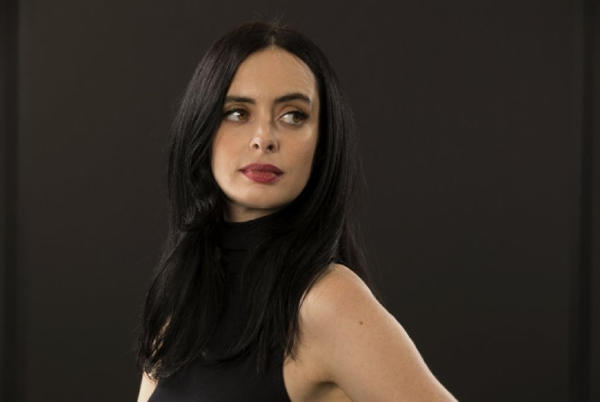 Picture for Krysten Ritter joins the cast of upcoming series 'Love and Death' at HBO Max