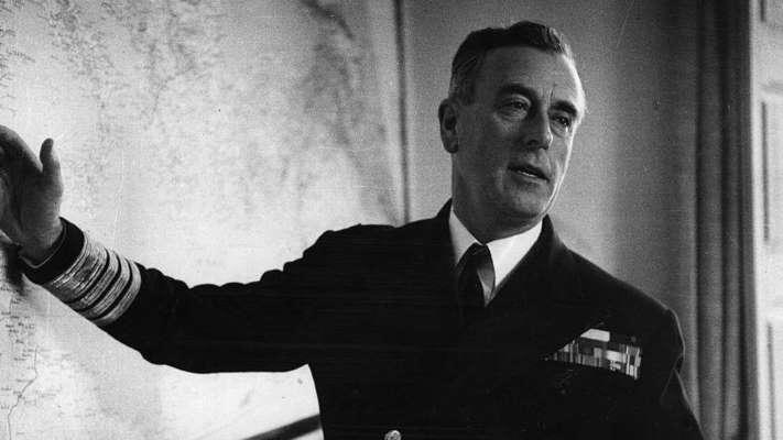 Lord Louis Mountbatten's Death Sent Shockwaves Through the ...