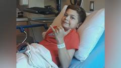 Cover for Colorado Teen Gets New Kidney After Overwhelming Response From Community