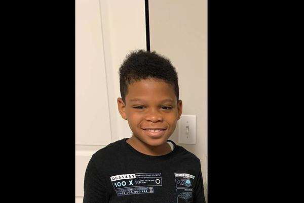 Picture for Police say missing 10-year-old last seen in Plantation near a Wawa has been found