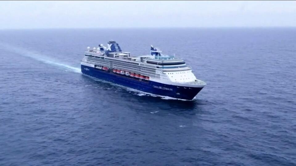Picture for Coronavirus Vaccine Updates: Cruise line reveals strict protocols for unvaccinated passengers