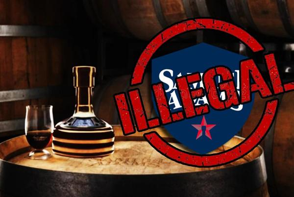 Picture for Samuel Adams' new beer will be illegal in West Virginia