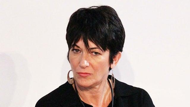 Picture for Ghislaine Maxwell wins $13.70 award from accuser for legal costs