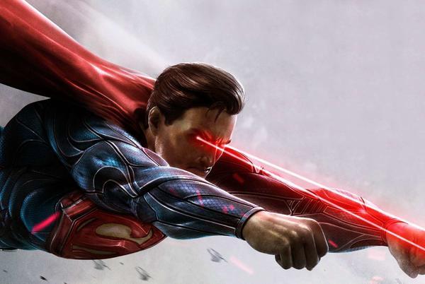 Picture for Superman Should Be The Next DC Game