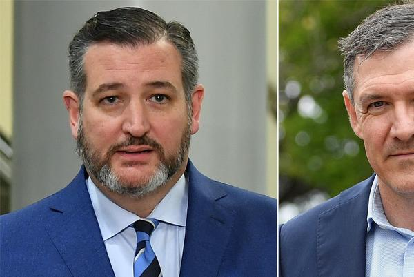 Picture for Australian Official Replies to Ted Cruz's COVID-19 Comments: 'We Don't Need Your Lectures, Thanks Mate'