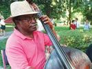 Picture for Monthly Concerts Are Back in June with a Tribute to Ben Tucker on Father's Day