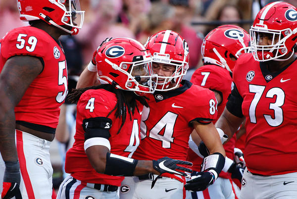 Picture for College Football Rankings: 1 To 130: Week 3