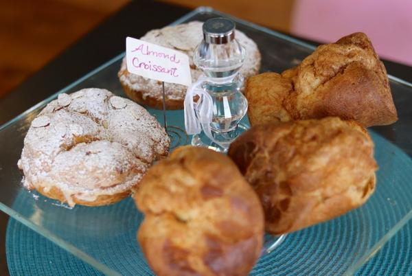 Picture for Foodie Friday: A La Sweet Coffee & Dessert Shop