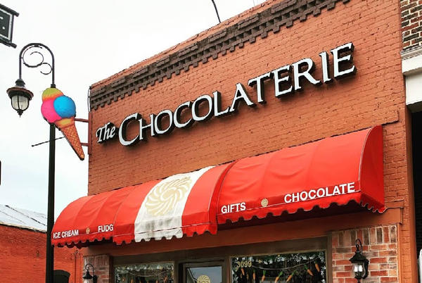 Picture for 7 Chocolate Shops In Atlanta To Satisfy Your Sweet Craving