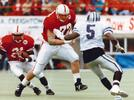 Picture for Former Husker Zach Wiegert makes College Football Hall of Fame ballot for seventh time